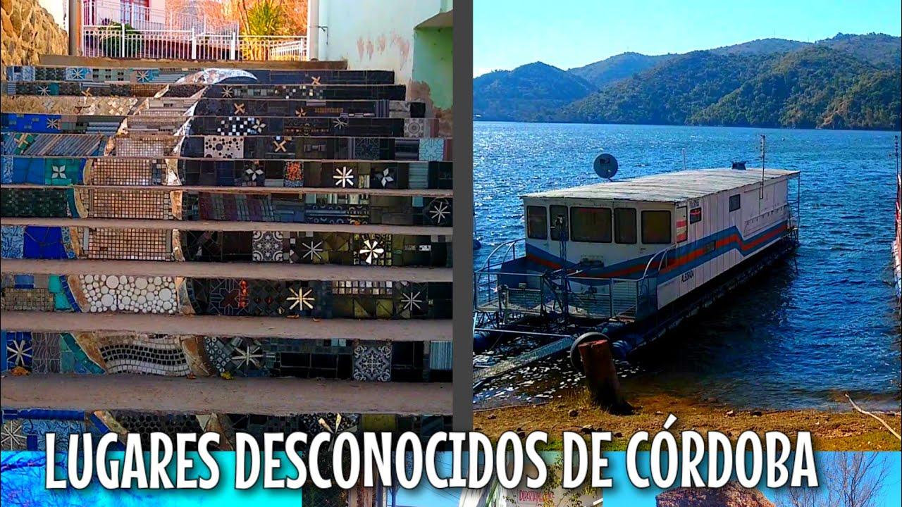 5 cosas que no conocías de Córdoba #6 Santa Rosa de Calamuchita