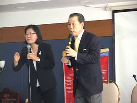 [Pastor C.S.Lee] The Leadership Conference in Bogota, Colombia