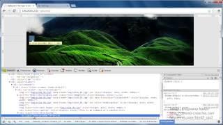 HTML вёрстка - настраиваем слайдер Nivo Slider (4-я часть)