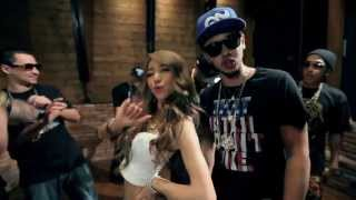 Repeat youtube video Thaitanium : Cruising - BKK REMIX - feat. mai (produced by DJ PMX)