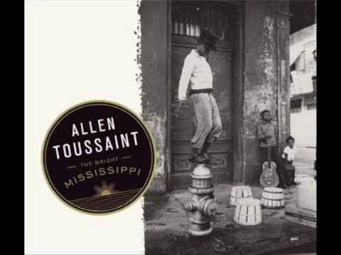Allen Toussaint : Tipitina & me