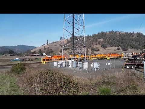 Central Oregon & Pacific Railroad units