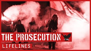 The Prosecution - Lifelines (Official Video)