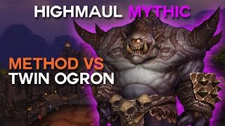Method vs Twin Ogron Mythic