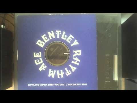 Bentley Rhythm Ace - Bentley's Gonna Sort You Out ! [1997] HQ HD