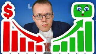 Просмотры растут а доход падает На YouTube кончилась реклама Новости 8 апреля 2020
