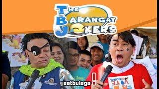 The Barangay Jokers | May 9, 2018