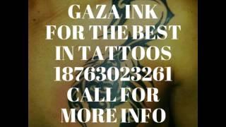 Video Gaza ink vybz tattoos download MP3, 3GP, MP4, WEBM, AVI, FLV Juni 2018