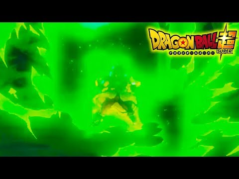 FINALLY! The True Super Saiyan Power!