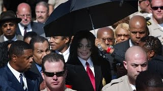 A police report has confirmed Michael Jackson was in possession of ...