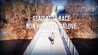 GLADIATOR RACE / RUN HRADEC KRÁLOVÉ teaser