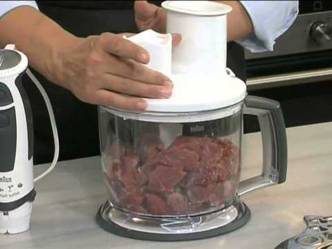 compare food processors mixers