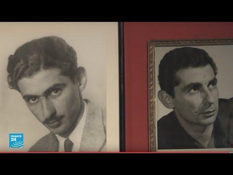 نجوم السنيما المصرية في باريس لإحياء ذكرى يوسف شاهين  - نشر قبل 2 ساعة