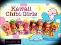 Kawaii Chibi Girls Charm Update