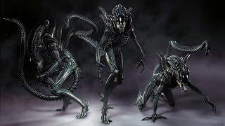 Pivot Animator Alien 3