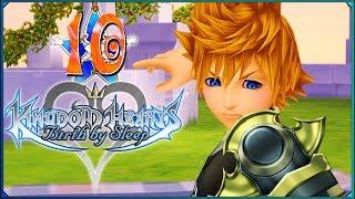 Kingdom Hearts: Birth by Sleep #10 - Wietrzne opowieści!