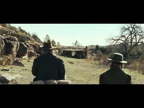 True Grit (2011) trailer HD