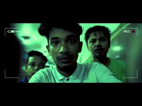 Prithibita Naki Choto Hote Hote || Om (ॐ) || Mohiner Ghoraguli Cover || Metal Core || 2018