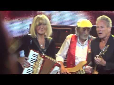 Tusk - Fleetwood Mac live