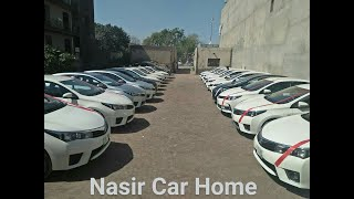 Rent A Car in Chakwal from Nas…