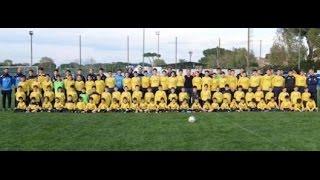 Alla scoperta della Scuola Calcio dell' ASD Infernetto 1996