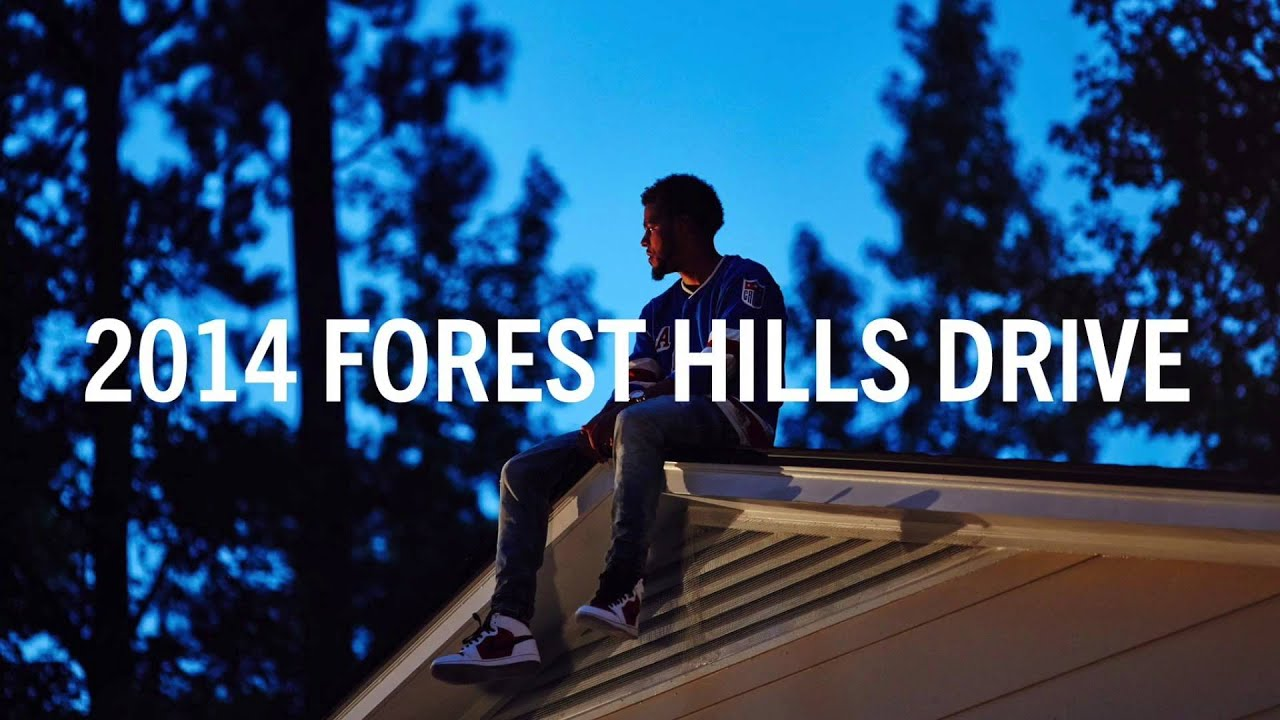 Note To Self J Cole 2014 Forest Hills Drive Youtube