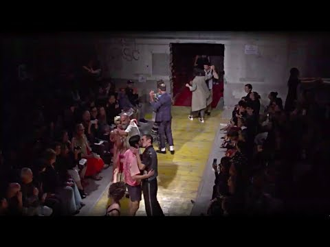 Antonio Marras | Spring/Summer 2018 | Milan Fashion Week