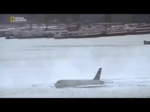 Природа наносит ответный удар, часть 2 (Ужас в Небесах / National Geographic)(#11)2018