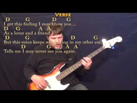 7.1 MB) Peaceful Easy Feeling Chords - Free Download MP3