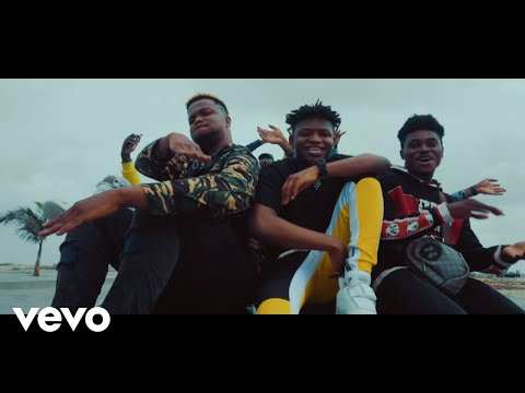 Download VIDEO: Rexxie – Keep Your Kpali ft. T-Classic mp4/mp3