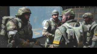 Battlefield: Bad Company 2 Ending 1080p HD