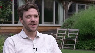 Will Young: why every child should learn mindfulness