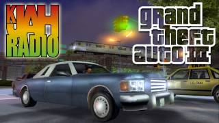 Скачать GTA 3 K Jah Scientist Dance Of The Vampires HD