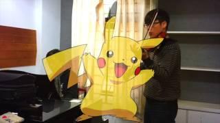 ポケットモンスター OP1 Pokemon OP1 神奇寶貝 主題曲1 - Piano & Violin Cover