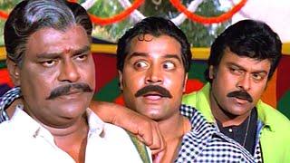 Srihari and Kota Srinivasa Rao Comedy Scenes..