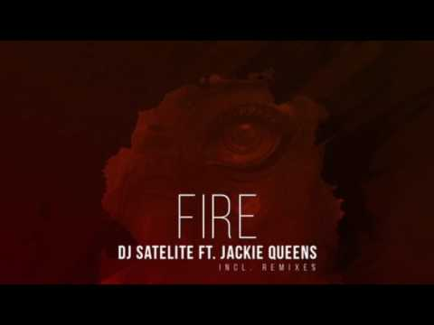 Dj Satelite, Jackie Queens - Fire (Cee ElAssad Voodoo Remix) [SP029]
