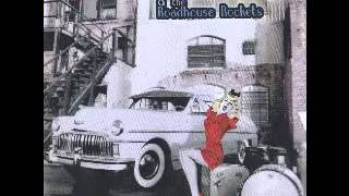 Jamie Wood & The Roadhouse Rockets - 2005 - When The Blues Come Around - DIMITRIS LESINI BLUES