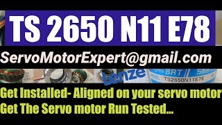 TS2650N11E78 Lenze Servo Motor Repair India + UAE Dubai Encoder Install, Align, Adjust