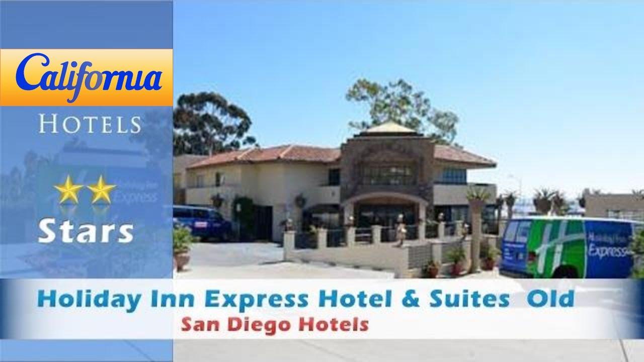 Holiday Inn Express San Diego