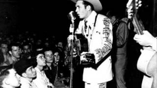 Six More Miles (to the Graveyard) - Hank Williams