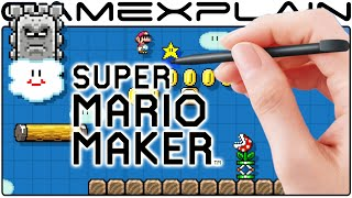 13 Minutes of Super Mario Maker