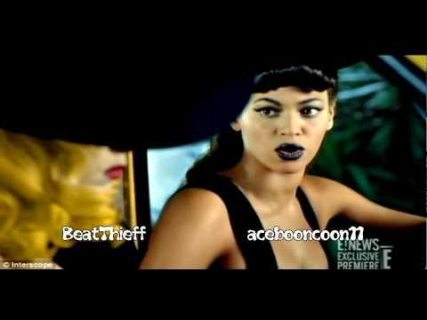 Lady Gaga ft Beyonce - Telephone (acebooncoon11 Beat) FREE mp3