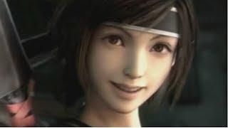 Final Fantasy VII: Dirge of Cerberus FMV Fight Scene PART 2