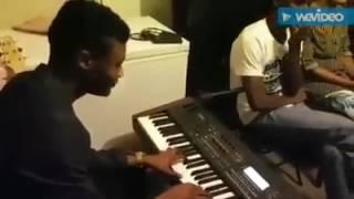 CONGOLESE AUSTRALIA GOSPEL MUSIC 2017 - Baba Wambinguni