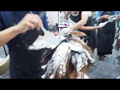 The Corner Hair Salon Bangkok Dande Nano Keratin Doovi