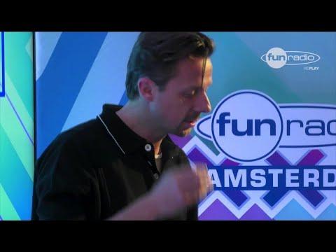 Martin Solveig en mix à Amsterdam