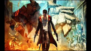 DMC.5 OST - Lords of The Underworld