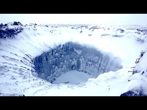 10 Greatest Discoveries Found In Antarctica