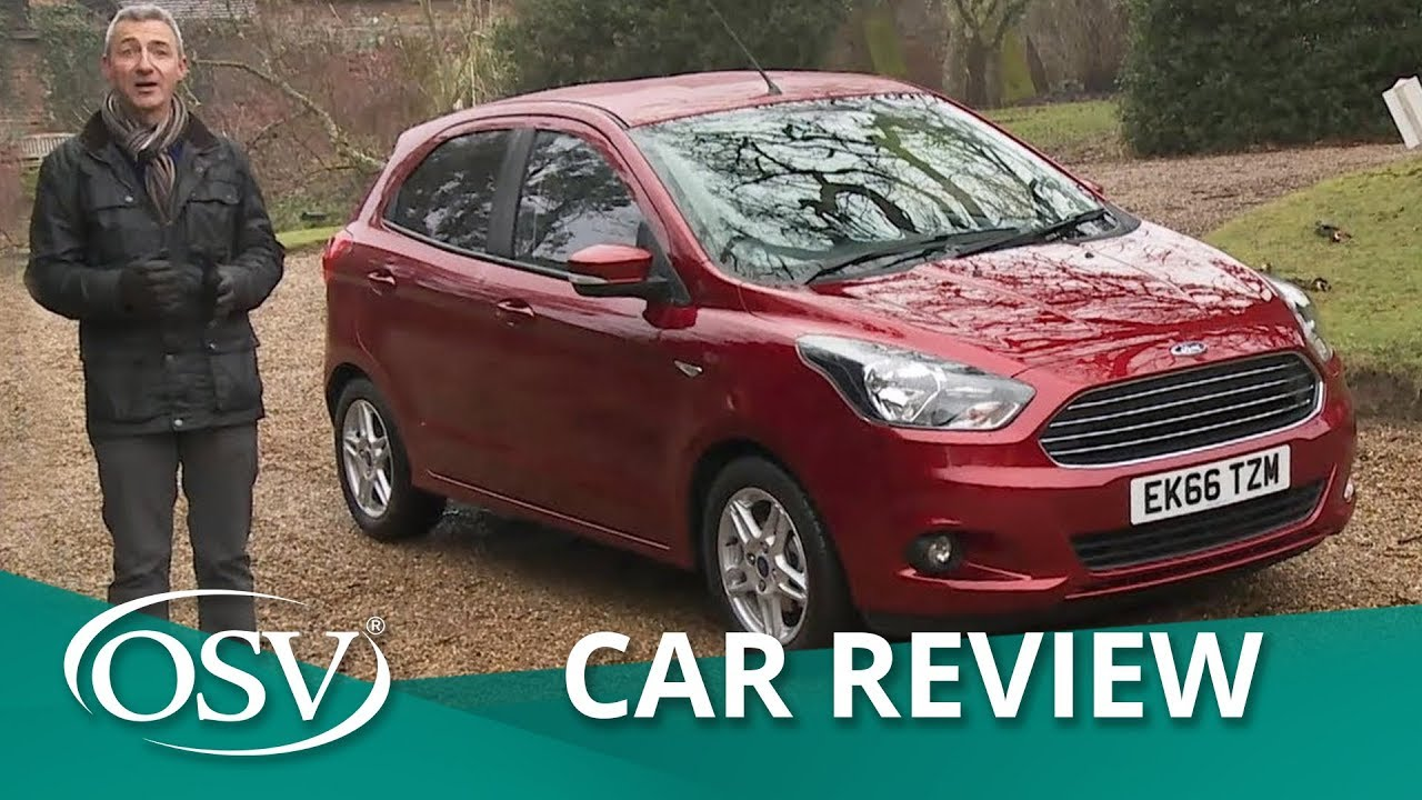 Osv Ford Ka Plus  In Depth Review