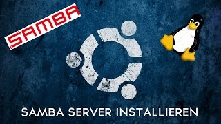 Samba Server Installieren | Linux Tutorial